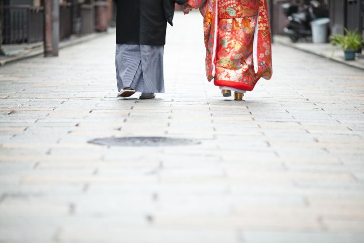 京都 前撮り 自然な