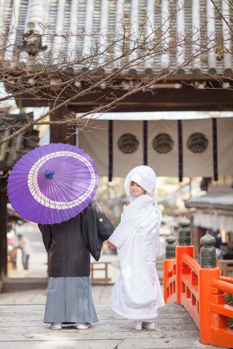 京都 神社 前撮り