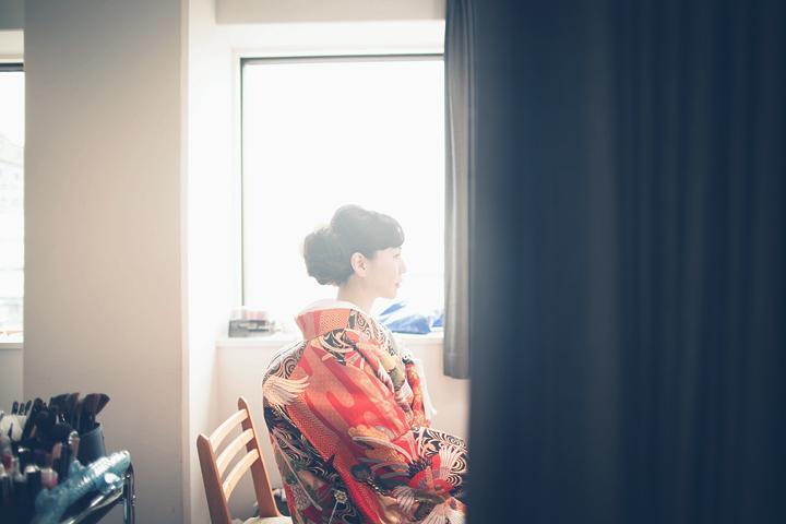 京都好日美容室
