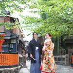 京都 7月 前撮り