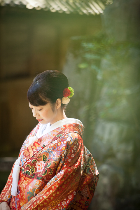 9月 今宮神社 前撮り