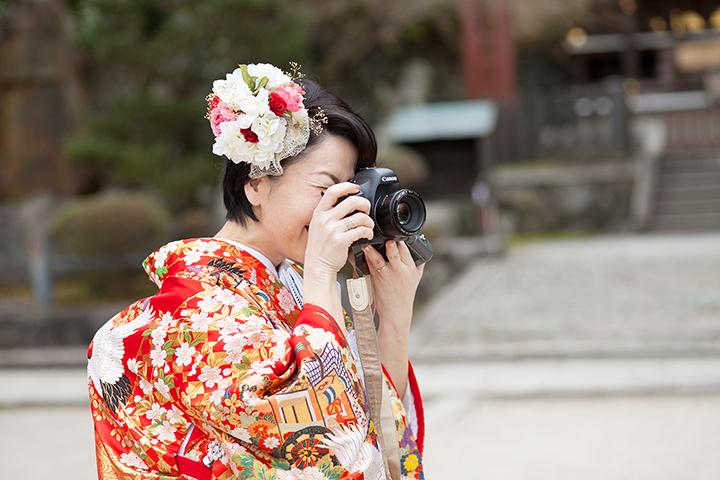 3月 今宮神社 前撮り