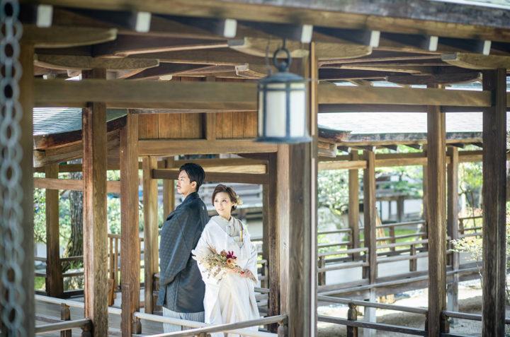京都 前撮り 遠方
