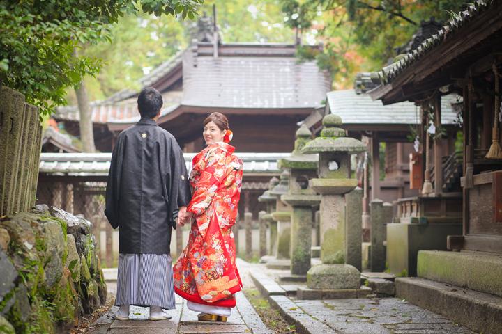 今宮神社 写真