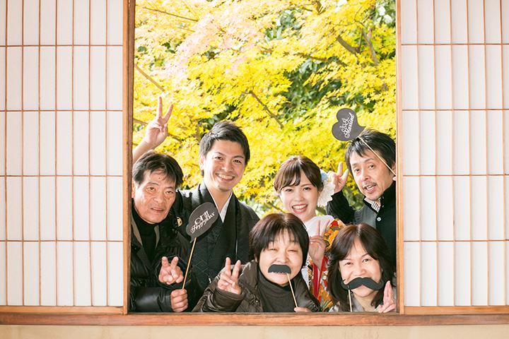 家族 写真