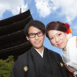 京都 夏 前撮り