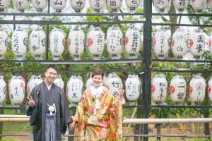 京都 祇園祭 前撮り